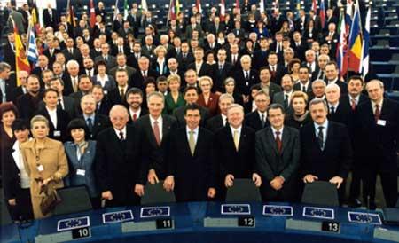نتيجة بحث الصور عن اعضاء البرلمان الأوروبي